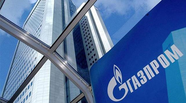 Gazprom Avrupada rekor hedefliyor