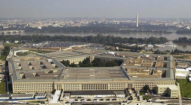 ABD Savunma Bakanlığından Dera açıklaması