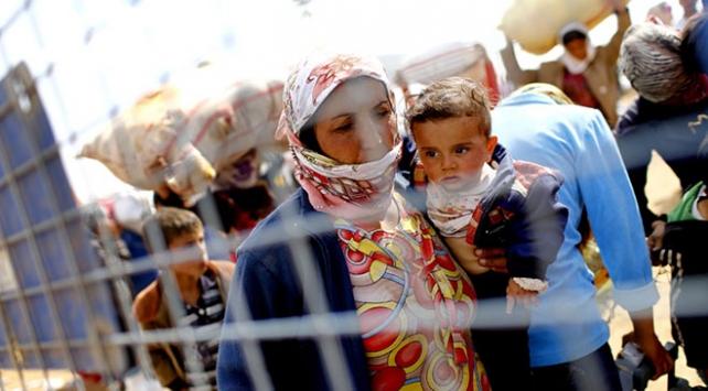 Ürdün, Suriyeli sığınmacılara kapılarını açmayacak
