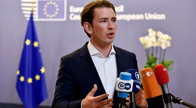 Avusturya AB Dönem Başkanlığını devraldı
