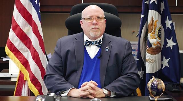 ABDnin Estonya Büyükelçisi istifa ediyor