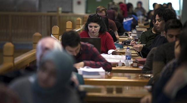 Üniversitelerin bölünmesi Anayasa Mahkemesi gündeminde