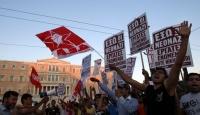 Yunanistan'da Irkçılık Korkutuyor