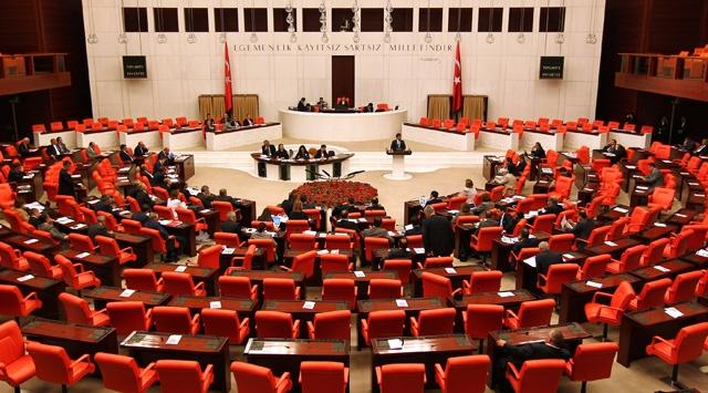 İşçileri Yakından İlgilendiren Yasa Meclisten Geçti