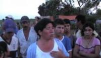Paraguay'da Kanlı Tahliye