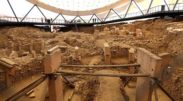 Göbeklitepe UNESCO Dünya Miras Listesine alındı