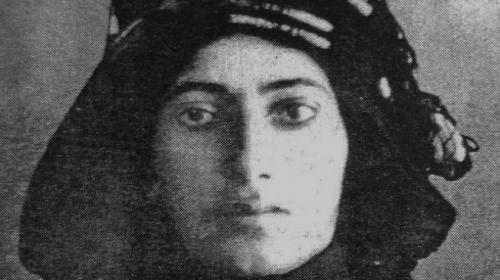 Kurtuluş Savaşının kadın kahramanı Kara Fatma