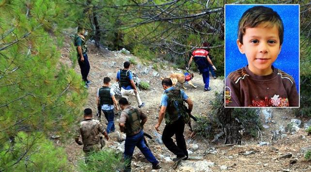 Hatayda kaybolan Ufuk Tatarı arama çalışmaları devam ediyor