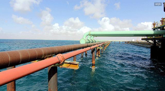 Libyada iki limandan daha petrol ihracatı durduruldu
