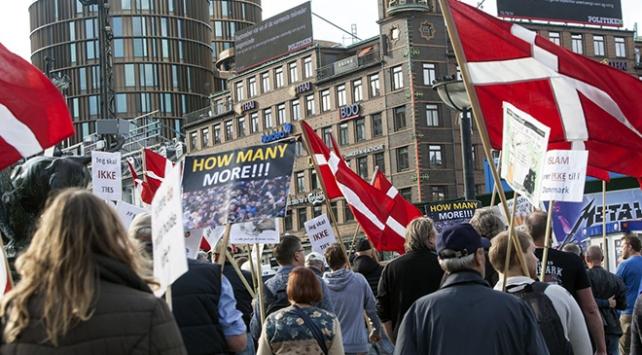 Danimarkada göçmenleri zorla asimile etme yasası