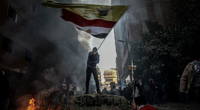 Mısırdaki askeri darbenin üzerinden 5 yıl geçti