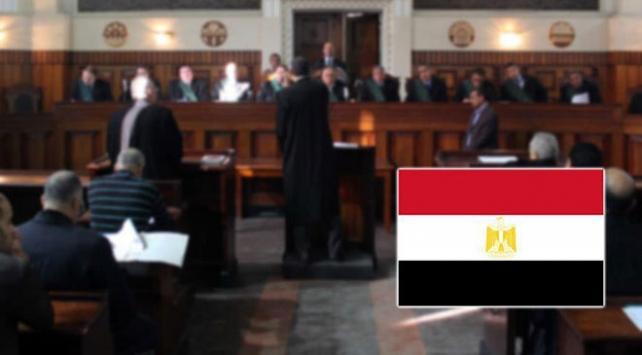 Mısırda 241 kişi terör listesine alındı