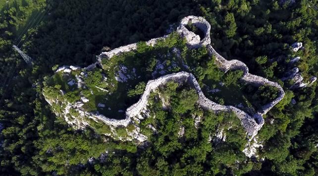 Kaleleriyle ünlü şehir: Kahramanmaraş