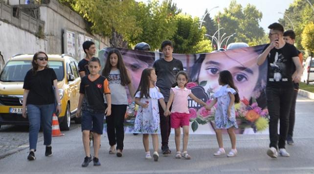 Çocuk istismarına ülke genelinden tepki
