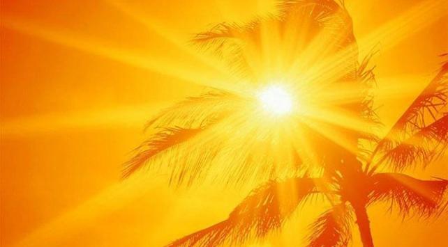 Rekor sıcakların sebebi