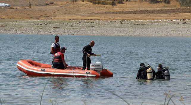 Hatayda gölette kaybolan baba ve kızlarının cesetlerine ulaşıldı