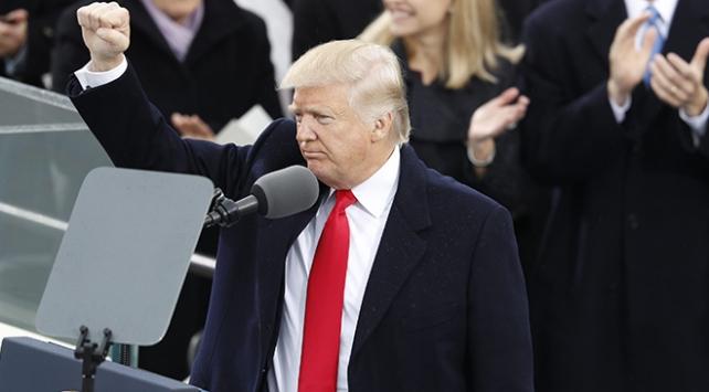 Trumptan ticaret savaşı başlatan politikasına övgü