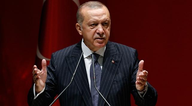 Cumhurbaşkanı Erdoğan: Partili olmayan bakanlarımızdan kabine oluşturacağız
