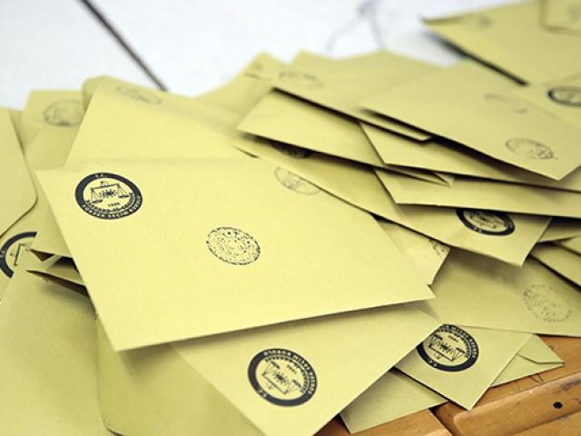 24 Haziranda kim, ne kadar oy aldı?