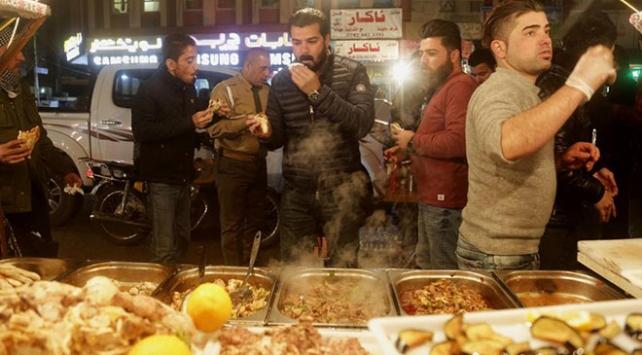 Kuveytte bir restoranda 149 kişi zehirlendi