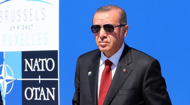 Cumhurbaşkanı Erdoğan yeni dönem mesaisine NATO ile başlayacak
