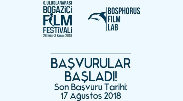 Boğaziçi Film Festivaline başvurular başladı