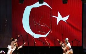 """""""Uluslararası Altın Karagöz Halk Dansları Yarışması"""""""