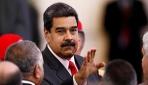 Venezuela Devlet Başkanı Madurodan Cumhurbaşkanı Erdoğan mesajı