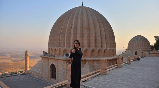 Mardin yapımcıların gözde şehri oldu