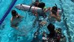 Elon Musk, mağaradaki çocukları denizaltıyla kurtaracak