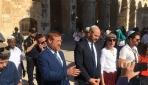 İsrailli milletvekillerinden Mescid-i Aksaya baskın