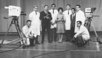 Türkiyede televizyon yayıncılığı 66 yıl önce İTÜ TV ile başladı