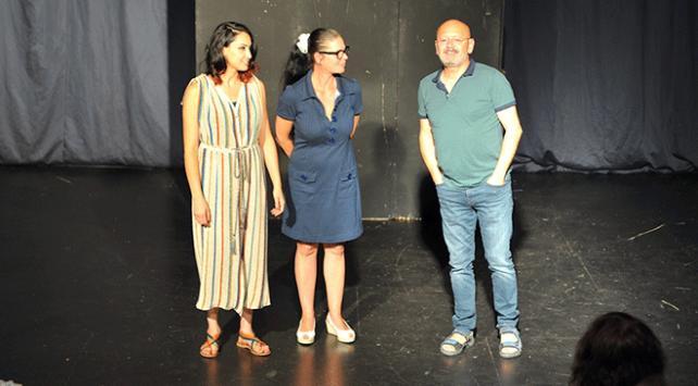 Türk tiyatro kültürünü Almanyadan dünyaya tanıtacaklar