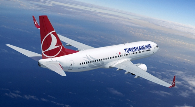 Avrupada hava trafiği en fazla artan ülke Türkiye oldu