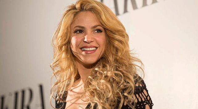 Shakira İstanbulda konser verecek