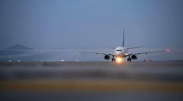 Sabiha Gökçen Havalimanında yolcu sayısı ilk 6 ayda 16 milyonu aştı