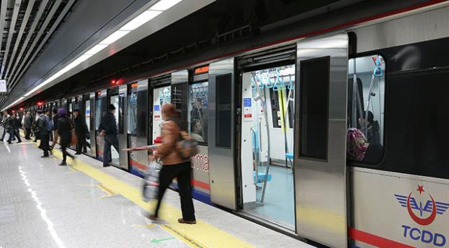 Marmaray 265 milyon yolcu taşıdı