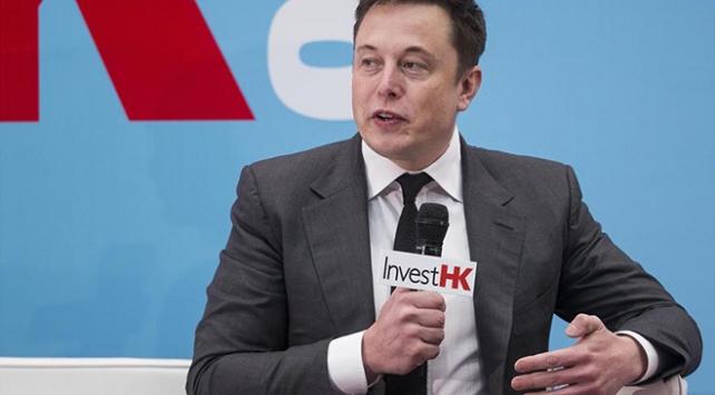 Tesladan Çine fabrika