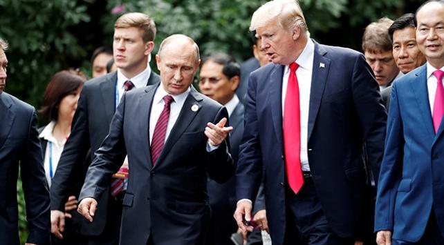 Trump ve Putin zirvesi yeni bir dönemin kapısını açabilir