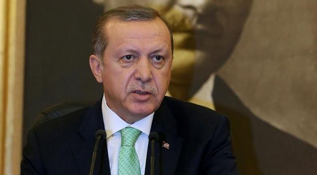 Cumhurbaşkanı Erdoğandan Srebrenitsa mesajı