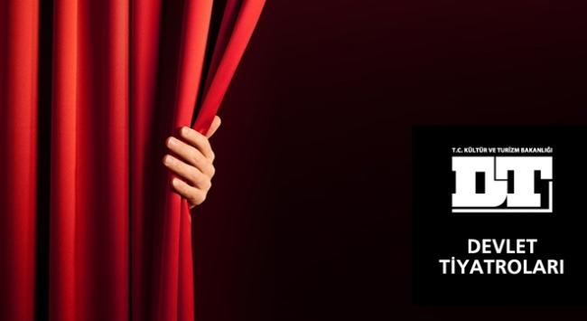 """Devlet Tiyatroları """"kapatılma"""" iddialarını yalanladı"""