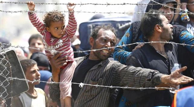 Mültecilere ev sahipliğinde Türkiye ilk sırada