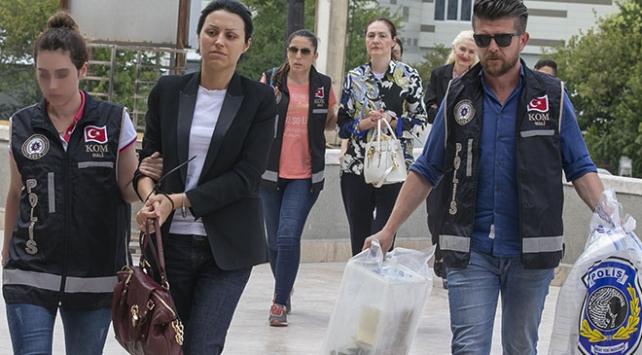Adnan Oktar grubuna operasyon: 3 kadın gözaltına alındı