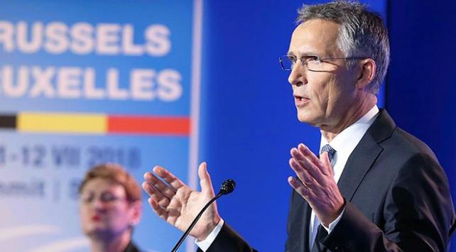 Zirve NATOnun görevini yerine getirmeye devam ettiğini gösterecek