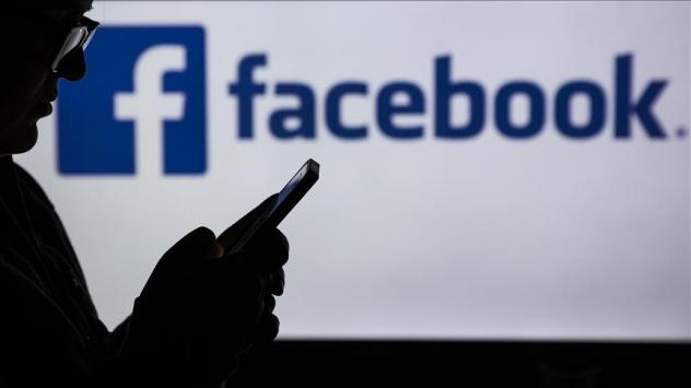 İngiltereden Facebooka 500 bin sterlin ceza