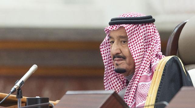Suudi Arabistan Kralı Selmandan af kararı