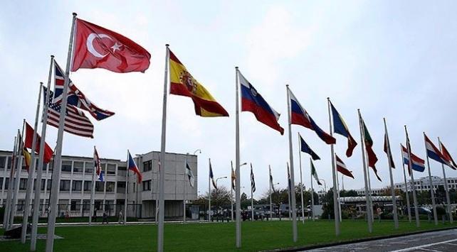 NATO sonuç bildirisi açıklandı