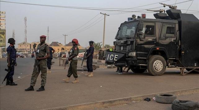 Nijeryada silahlı saldırı: 30 ölü