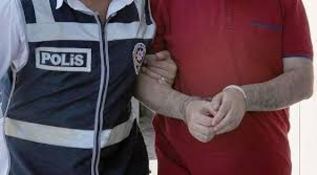 Otobüs şoförüne saldıran yolcu Ankarada gözaltına alındı