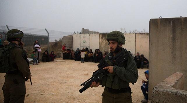 İsrail askerleri ateş açtı: 1 Filistinli yaralandı